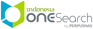 Indonesia One Search Logo